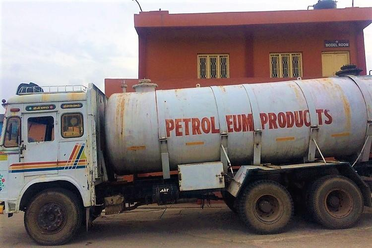 Telangana PCB lays trap seizes tanker with toxic waste on its way to Musi river
