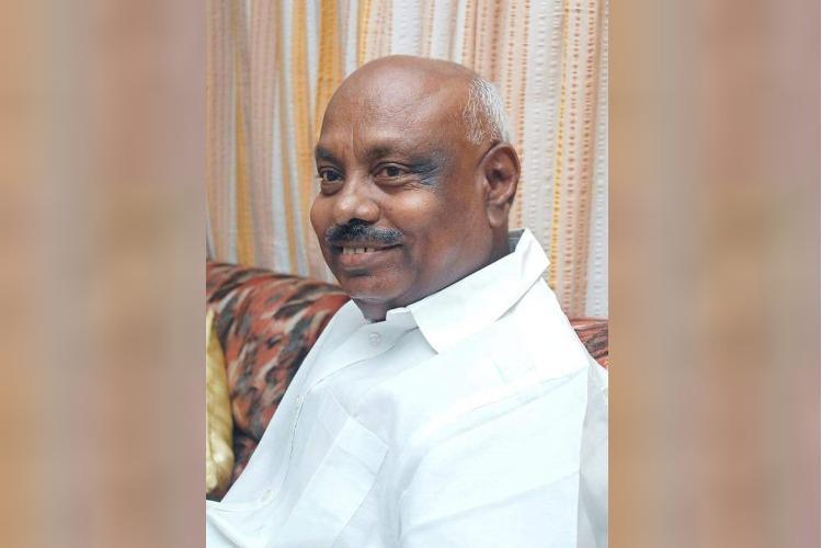 Former TN Speaker and senior AIADMK leader PH Pandian passes away at 74