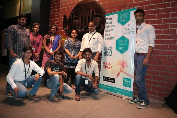 Not just essentials this startup manages your groceries and health too if you are a tenant