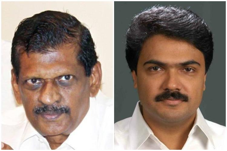 EC starts hearing claims to decide which faction represents original Kerala Cong M