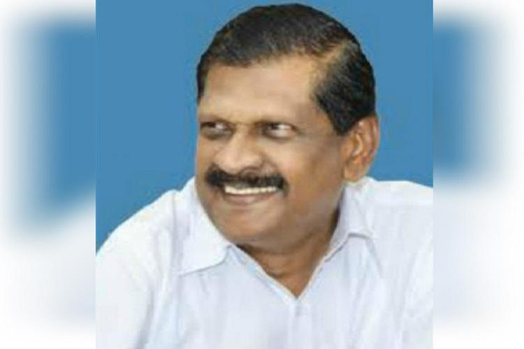 Will support UDF not Jose Mani PJ Joseph after withdrawing demand to contest polls