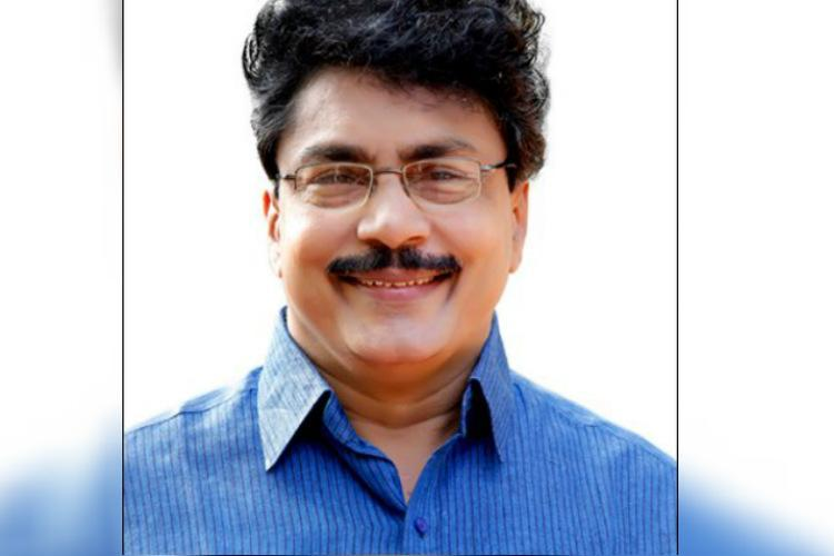 CPIM MLA PK Sasi accused of sexual misconduct reinstated to party Dist Comm