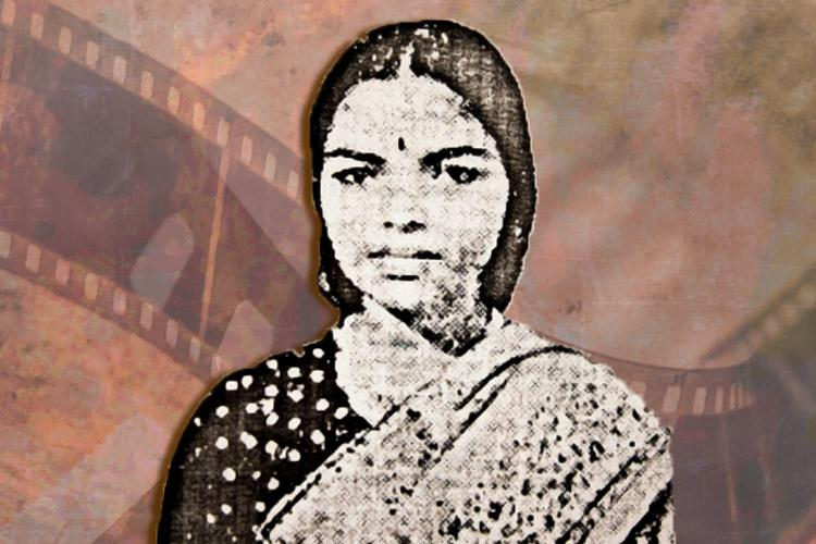PK Rosys story How Malayalam cinemas first woman actor was forced to leave the state