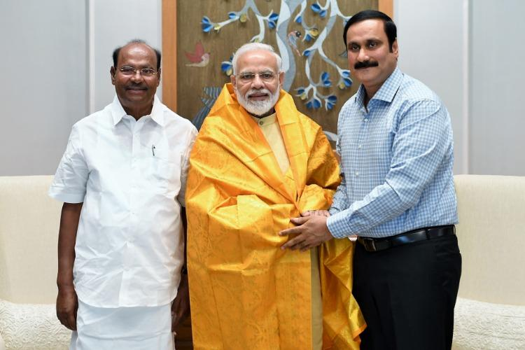 BJP ally PMK which supported Citizenship Amendment Act says no to NRC