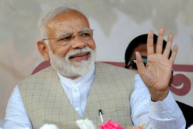 PM Modi to address election rally in Kancheepuram launch multiple projects