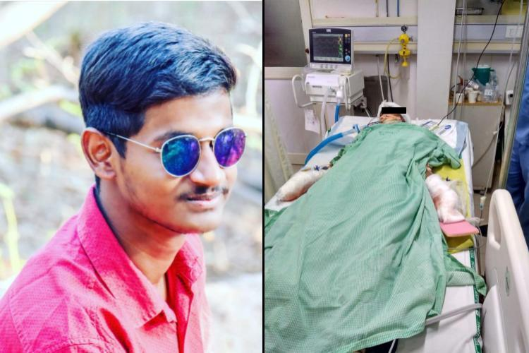 Stalker stabs minor girl multiple times in broad daylight in Hyderabad victim critical