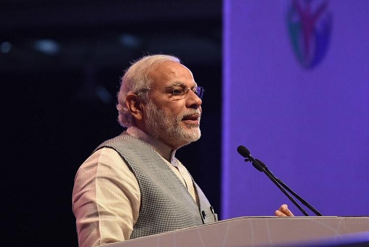 21st century will belong to India PM tells Pravasi Indians