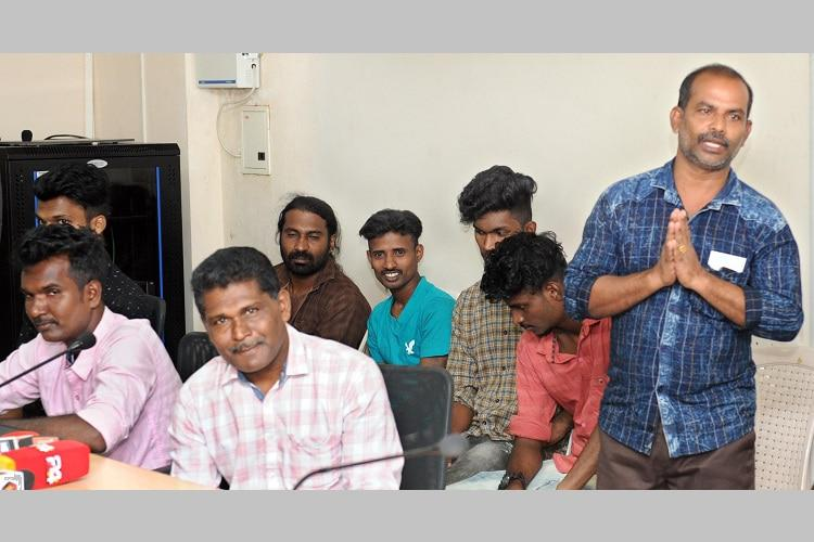 How a dream to get good jobs in Malaysia became a nightmare for 19 Kerala men