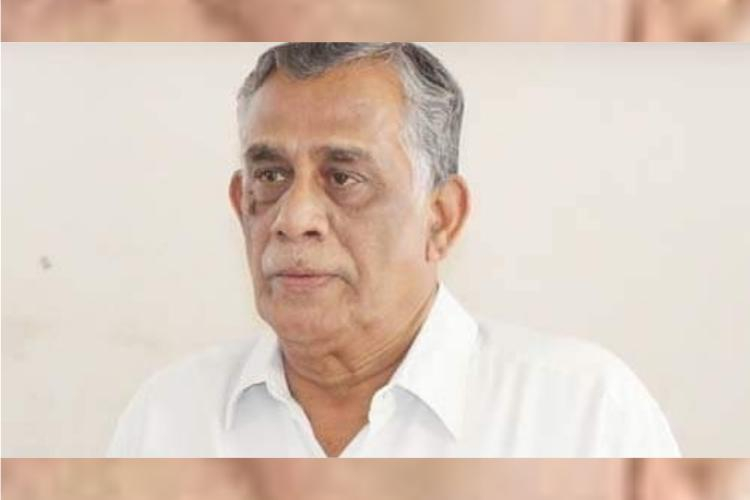 Will drive out godmen from Western Ghats CPIM Kovai candidate PR Natarajan