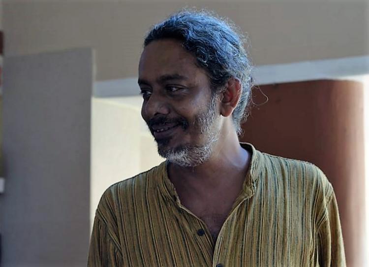 Filmmaker P S Manu bags Aravindan Puraskaram