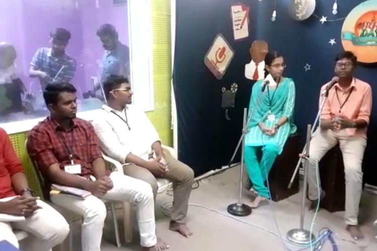 Their doctor dreams dashed by NEET a group of TN students turn mentors for aspirants