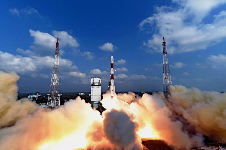 India plans to launch one rocket a month in 2018 from Sriharikota