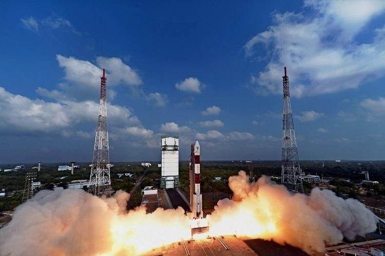 India to launch 2 space missions every month for the next 16 months