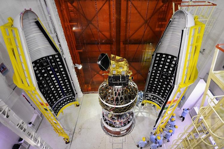 ISRO to make commercial use of multiple burn technology in Mondays rocket launch