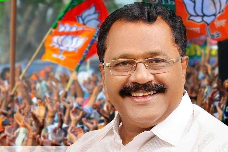 BJP in Kerala decides to call off relay hunger strike over Sabarimala issue