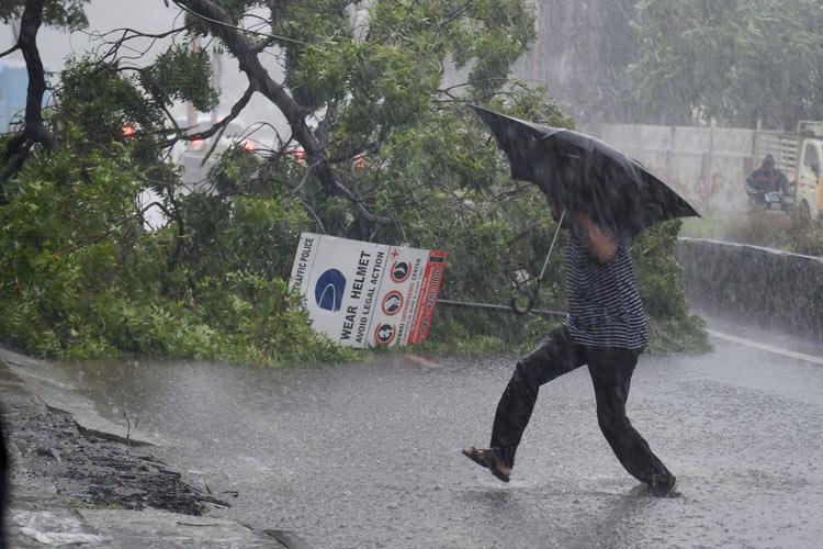 Live updates Cyclone Gaja to make landfall on Thursday evening