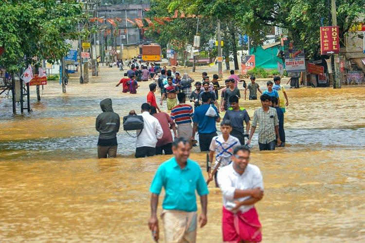 Mental health of disaster survivors shouldnt be ignored Experts to TNM