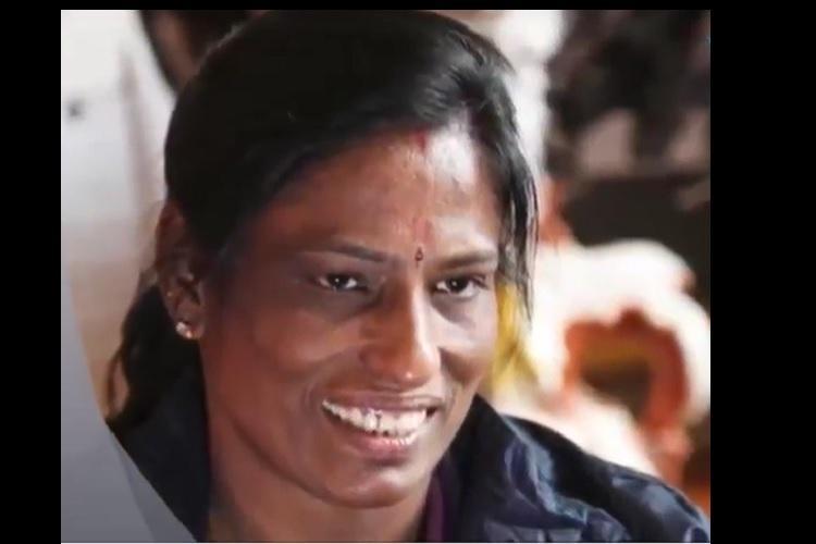 PT Usha denies any politics in her chairing a BJP meet