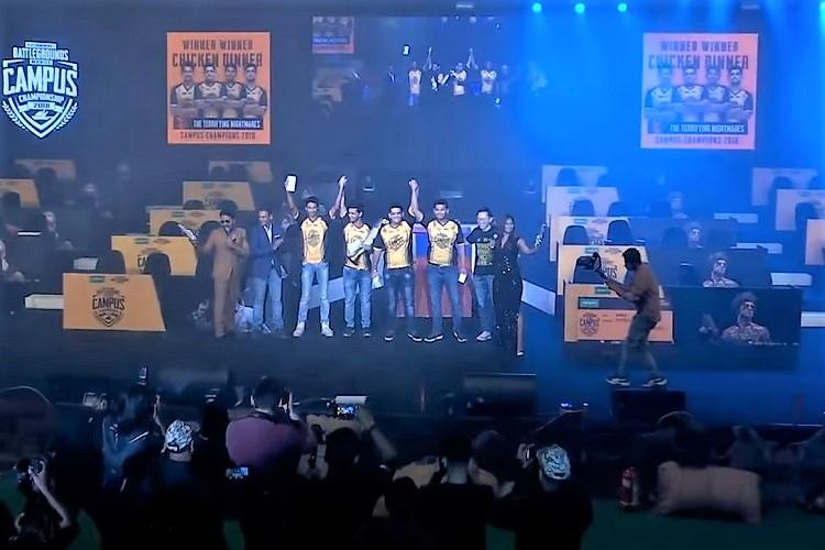 PUBG mobile championships success sets ball rolling for e-sports market in India