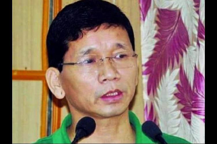 Arunachal Pradesh ex-CM Kalikho Pul commits suicide