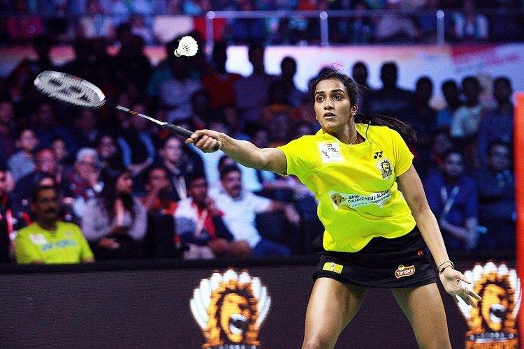 PV Sindhu alleges mistreatment by IndiGo staff airline says she had oversized baggage