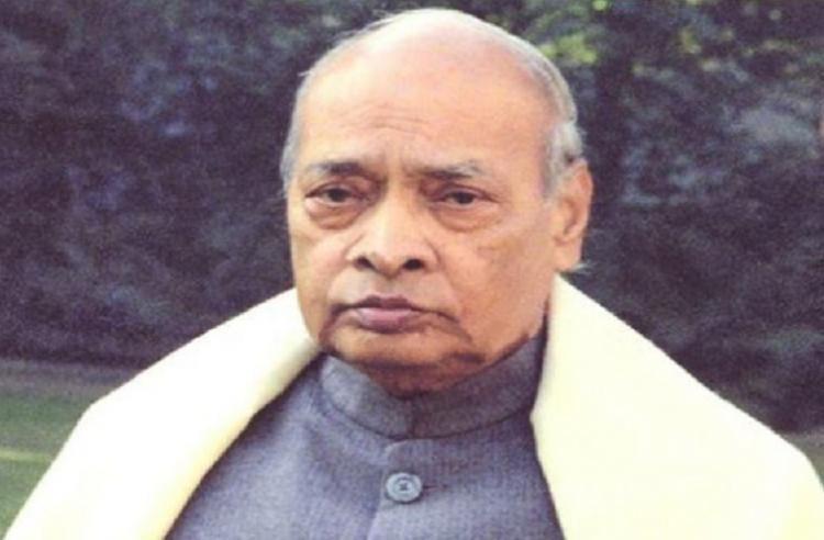 Did PV Narasimha Rao want Congress to contemplate life after the Nehru family