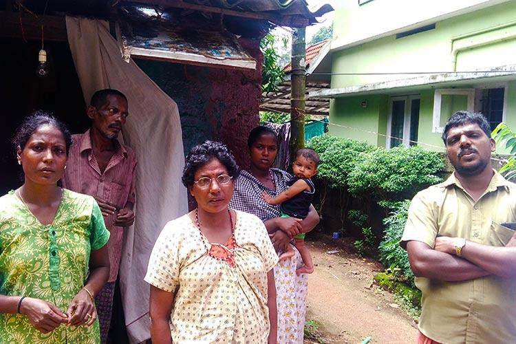 Loss of SC status for this community in Kerala means having no way out of their poverty