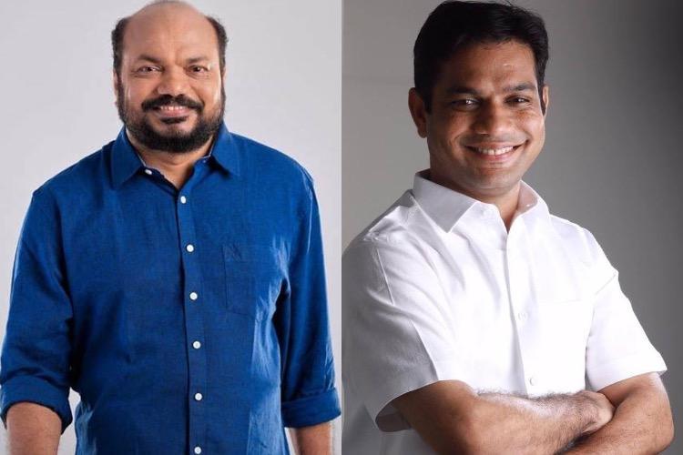 The Ernakulam battle Hibi Edens popularity versus P Rajeevs goodwill