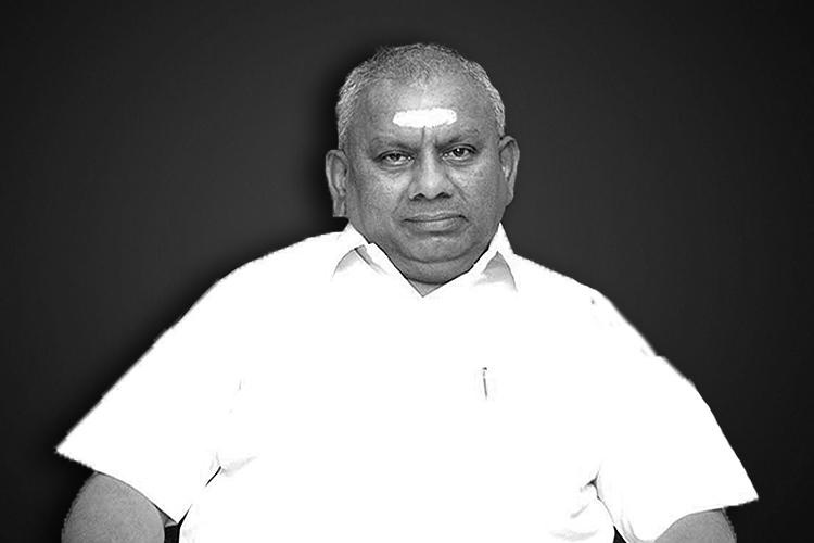 Saravana Bhavan founder P Rajagopal passes away in hospital