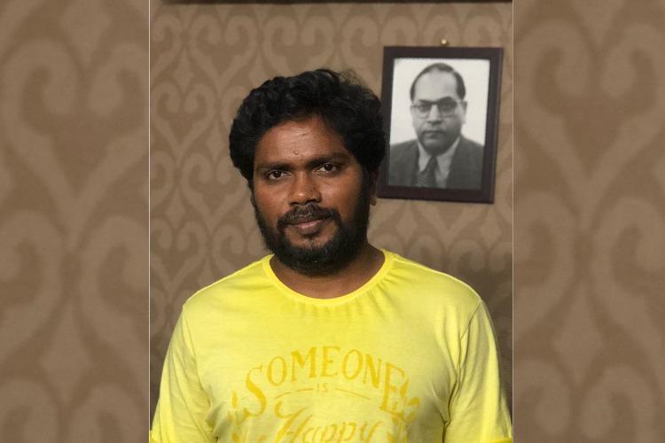 Pa Ranjiths Neelam Productions to bankroll five films