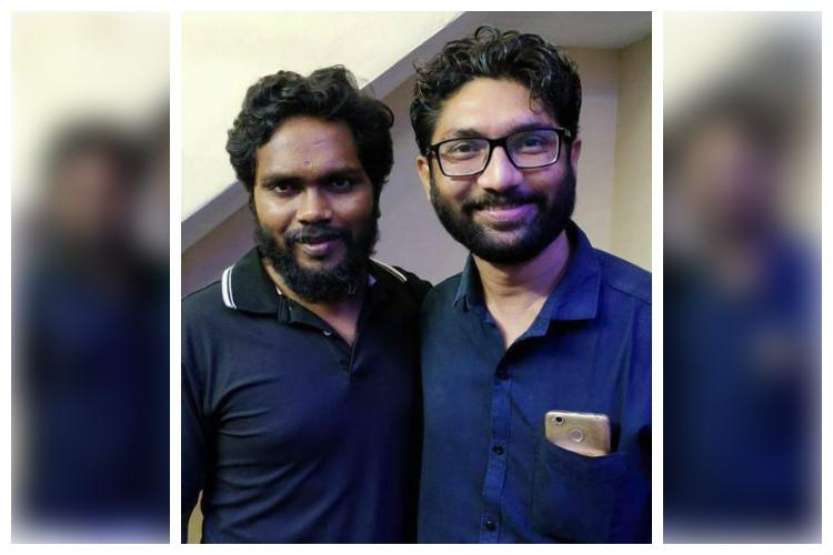 Mevani to campaign against BJP in Karnataka polls