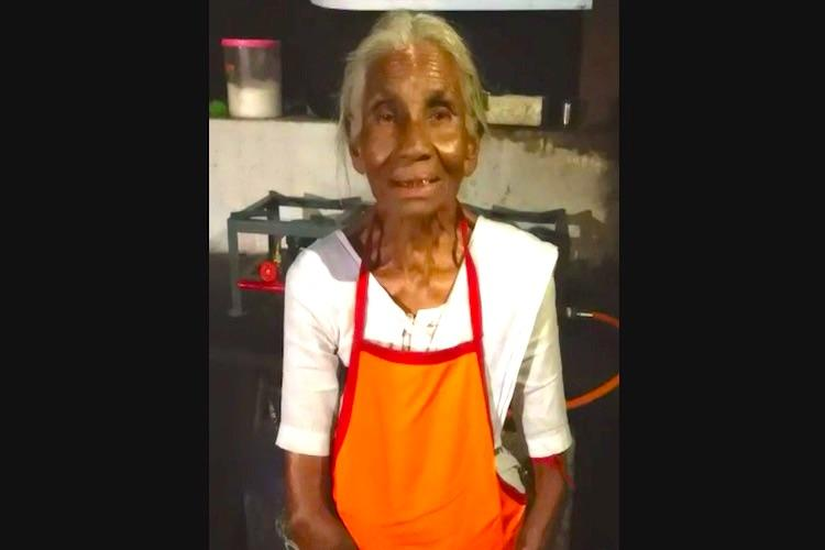 After video of TNs 1 Rs idli paati goes viral help comes pouring in for her