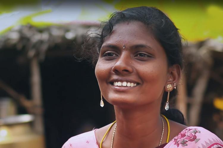 Me The Change TN woman Pachayammals journey from bonded labourer to saviour