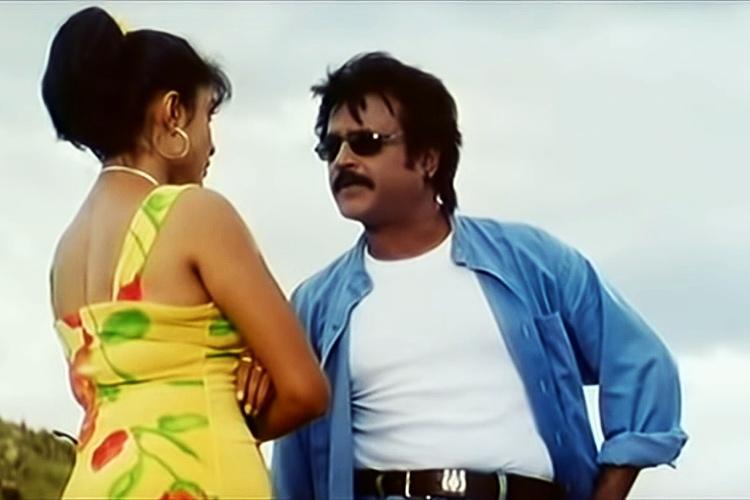 20 years of Padayappa Why the Rajinikanth film still remains a favourite