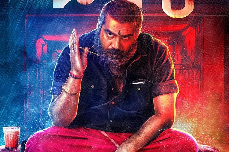 Padayottam review This Biju Menon gangster flick is a fun watch