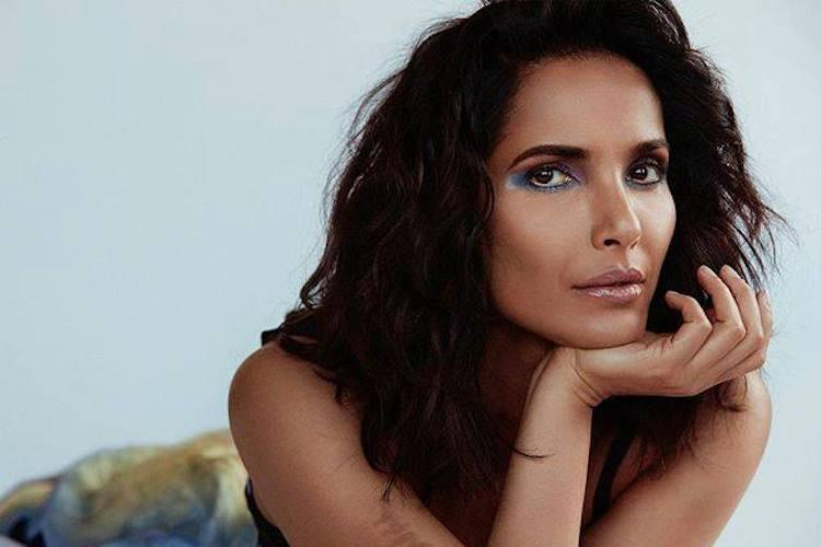 Sexually assaulted at 16 but kept quiet Indian American model-actor Padma Lakshmi