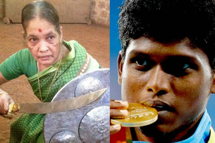 Full list of Padma awardees TNs Rio gold medalist Kerala martial artist make the cut