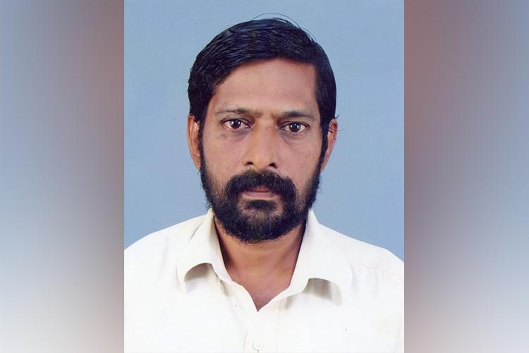 Kerala senior journalist K Padmakumar passes away at 54 in Thiruvananthapuram