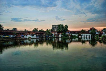 Expert committee seeks SC intervention in opening Vault-B of Padmanabhaswamy Temple