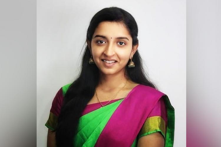 MNM candidate Padma Priya
