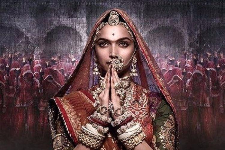 Facebook removes Bengaluru mans critical post on Padmaavat for copyright reasons