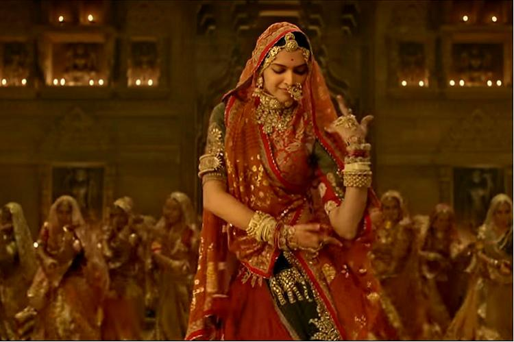 Threats to cut Deepikas nose for Padmavati Why does a film bother haters so much