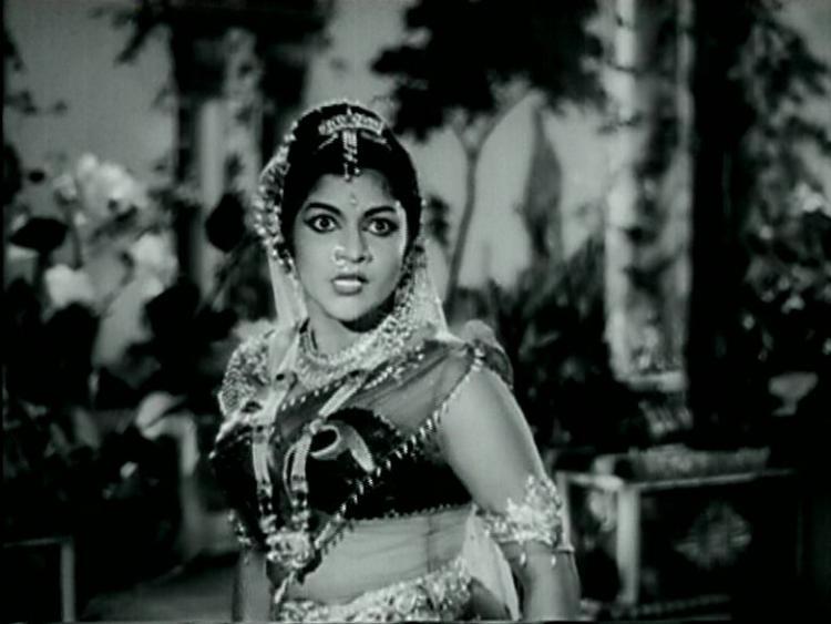 From Ratnapuri Ilavarasi to Life of Pi The Last Of the Classical Padminis