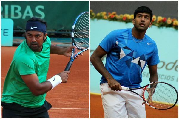 History beckons Paes as Bopanna agrees to play with him