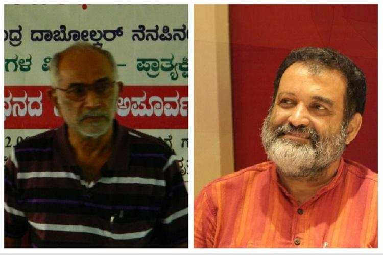 Rationalist Narendra Nayak writes open letter to TV Mohandas Pai on Tipu Jayanti and more