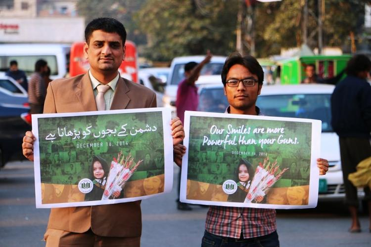 University under attack What can Pakistan do to counter violent campaign against educators