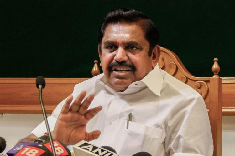 Sattankulam custodial deaths: TN to hand over probe to CBI, says CM