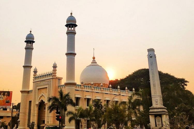 Two Kerala mosques put off reopening amid rise in COVID-19 cases