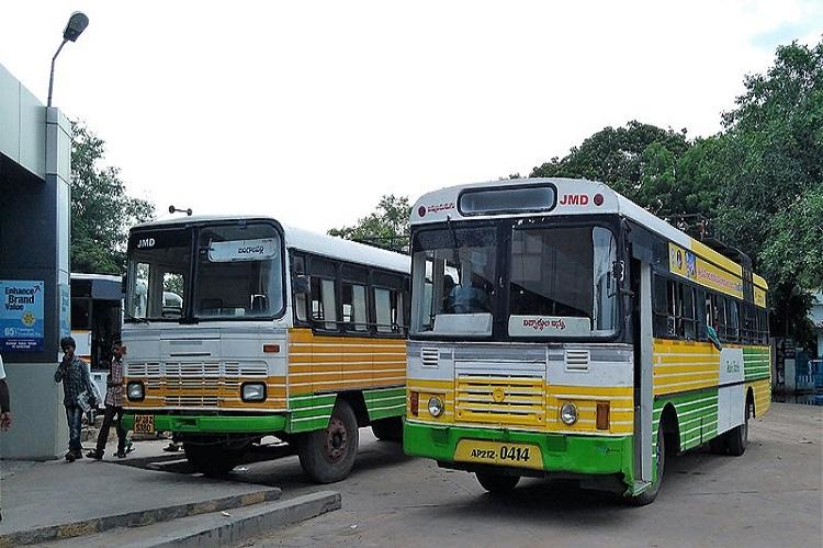 Bus fares to be hiked in Andhra new buses to be added to fleet by March 2020