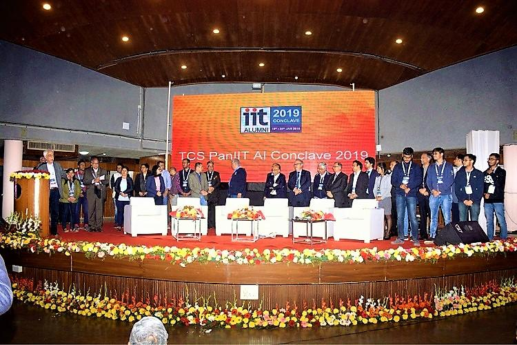 From social good to manufacturing future of AI outlined at PanIIT Conclave 2019